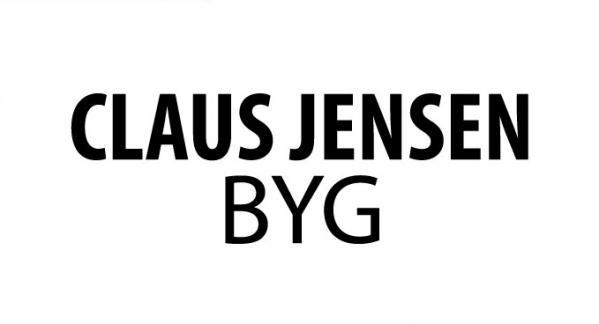 Claus Jensen byg