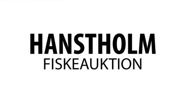 Hanshtolm fiskeauktion