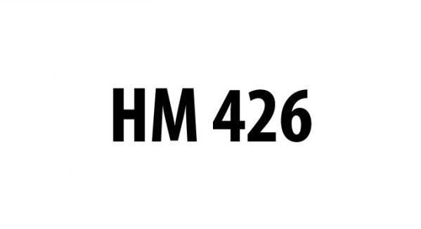 HM 426