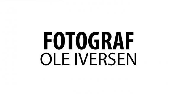 Fotograf Ole Iversen