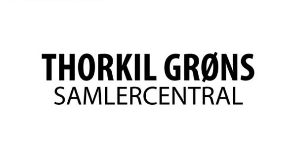 Thorkil Grøn
