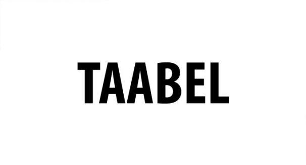 Taabel