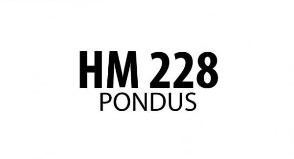 HM 228