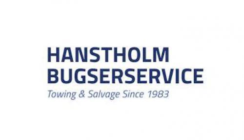 hanstholm bugservice spons