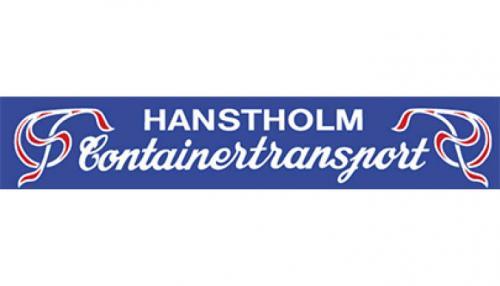 hanstholm containertransport spons
