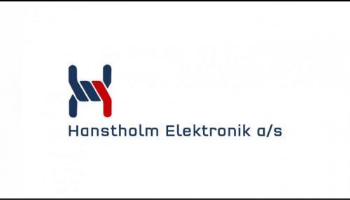 hanstholm elektronik spons