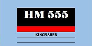 HM 555