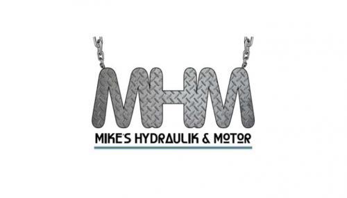 mikes hydraulik spons